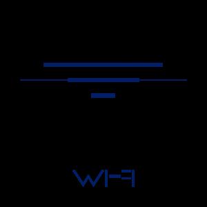 Pittogrammi Area 51 Bis (21 Maggio 2021) Wi-Fi